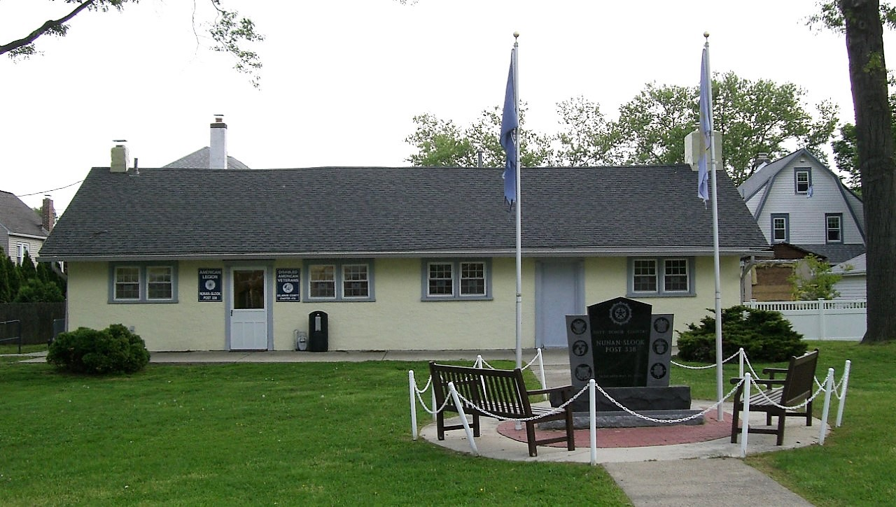 American Legion Post 338 Grasslyn Park